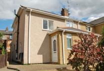 semi detached house to rent in Brockhurst Road, Chesham...