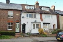 1 bed Maisonette to rent in Bois Lane, Chesham Bois...