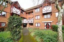 Flat in Kingslodge, Amersham, HP6