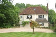 5 bed Detached property in Stubbs Wood...