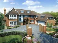 6 bed new property for sale in Gregories Road...