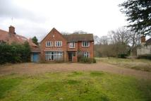 3 bedroom Detached property for sale in Gregories Road...