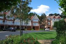 Terraced property for sale in Queen Elizabeth Crescent...