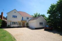 Detached property for sale in Burkes Road...