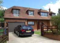 4 bed Detached house to rent in Ashwells Way...