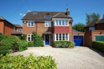 Detached home in Gurnells Road...