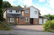 5 bed Detached property to rent in Turners Wood Drive...