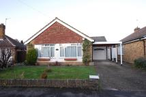 property to rent in Kings Close, Chalfont St. Giles, HP8