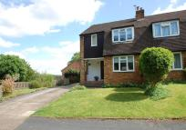 semi detached house in Sussex Close...