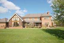 5 bedroom Detached property in Princess Grove...