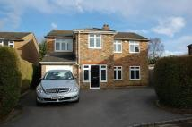 4 bed Detached home to rent in Grayburn Close...