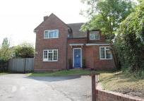 Deanway Detached house to rent