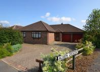 Albion Crescent Detached Bungalow to rent