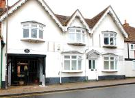 1 bedroom Terraced property to rent in Church Farm Courtyard...