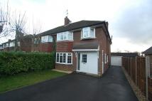 4 bed semi detached house for sale in Pennylets Green...