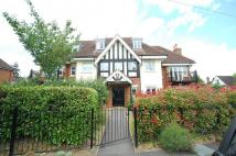 Flat for sale in Tudor Court, North Park...