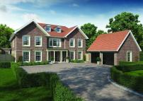 6 bed new home for sale in Dukes Kiln Drive...