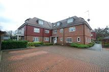 1 bedroom Flat in Upper Meadow...