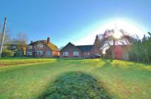 Detached Bungalow for sale in Farthing Green Lane...