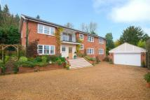 Detached property in Claydon Lane...