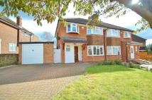semi detached house in Pennylets Green...
