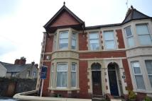 4 bedroom Terraced property in Mafeking Road, Penylan...