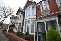 4 bed Terraced home for sale in Stallcourt Avenue...