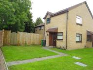 1 bed semi detached home in Fairhaven Close...