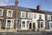 2 bedroom Terraced house in Plasnewydd Place, Roath...