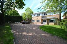 6 bed Detached home in Sharpe Close, Penylan...