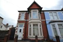 End of Terrace home in Coveny Street, Splott...