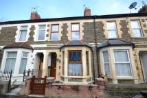 2 bed Terraced property for sale in Inverness Place, Roath...