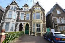 7 bed semi detached home in Richmond Road, Roath...