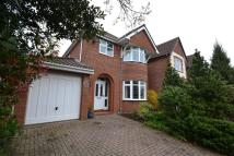 Detached house in Clos Derwen, Penylan...