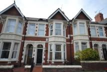 4 bedroom Terraced house for sale in Mafeking Road, Penylan...