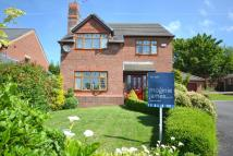 Detached house for sale in Clos Derwen, Penylan...
