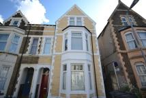 6 bedroom End of Terrace house in Claude Road, Roath...