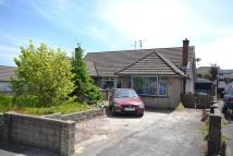 Semi-Detached Bungalow for sale in Llanedeyrn Road, Penylan...