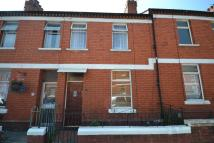 2 bed Terraced property for sale in Spencer Street, Cathays...