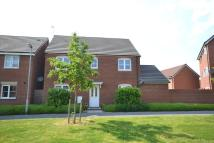 Detached house for sale in Ffordd Nowell, Penylan...