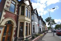 Splott Road End of Terrace property for sale