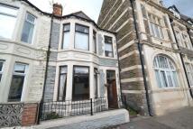 Terraced house for sale in Carlisle Street, Splott...