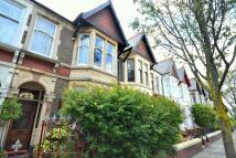Terraced property for sale in Roath Court Road, Roath...