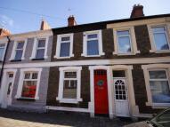 Terraced home for sale in Cyfarthfa Street, Roath...