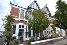 End of Terrace home in Roath Court Road, Roath...