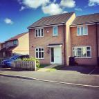 Brython Drive semi detached property for sale
