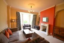 4 bedroom semi detached home in Wordsworth Avenue, Roath...