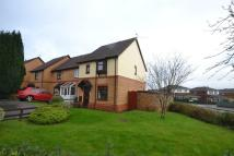 3 bedroom End of Terrace property for sale in Mathias Close, Penylan...