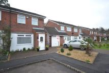 Terraced home for sale in Stallcourt Close...
