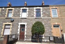 Terraced home in Sapphire Street...